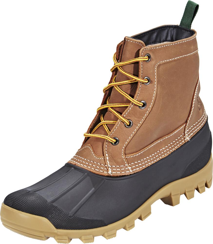 Kamik Chaussures Marron Pour Les Hommes hbN7tJ0n
